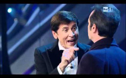 Sanremo 2012, Rocco Papaleo rivelazione: il Festival (e non solo) ringrazia