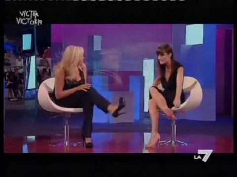 """Mara Venier: """"La Fattoria? Una stron**ta…"""""""