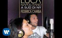 Luca Napolitano, A Sud di NY primo singolo del cd Di Me