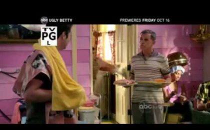 Ugly Betty cancellata da ABC, ridotti anche gli episodi