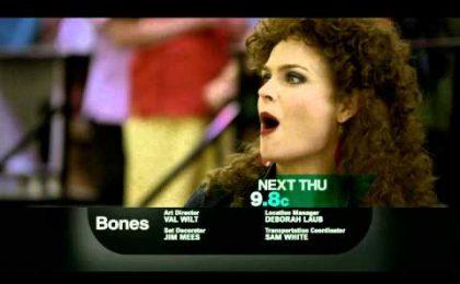 Bones 6, Stephen Nathan spiega il season finale e parla della settima stagione