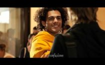 Amici, Francesco Mariottini presto al cinema in Dance For Life