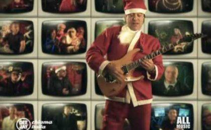 Gli spot del Natale 2008