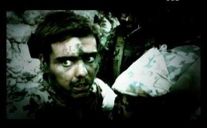 Gli occhi della guerra, il nuovo ciclo di documentari di FX