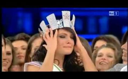 Auditel 13 settembre 2010, vince Miss Italia Francesca Testasecca