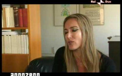 Annozero ospita Patrizia D'Addario