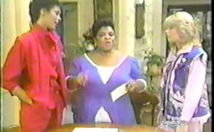Addio a Whitney Houston: da La Piccola Grande Nell a Boston Public tutte le partecipazioni tv (video)