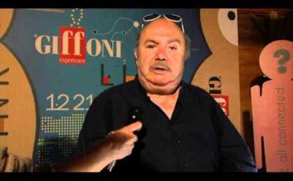 """Lino Banfi: """"Addio Nonno Libero"""". E Il Commissario Zagaria diventa una serie"""
