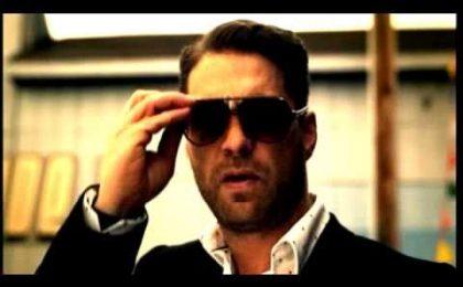 Call Me Fitz, la dark comedy con Jason Priestley al via su Sky Uno