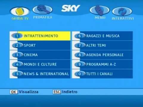 Fiorello Show dal 2 aprile su Sky