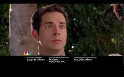 NBC ordina Chuck, Chase e un nuovo pilot; Fox ordina più cartoons, ABC taglia V.