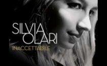 Silvia Olari con Inaccettabile ha sfiorato Sanremo