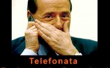 Caso Rai Fiction: gli audio delle telefonate tra Berlusconi e Saccà