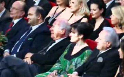 Sanremo 2011 processato dal CdA: Verro contro Mazzi e la satira di Luca e Paolo