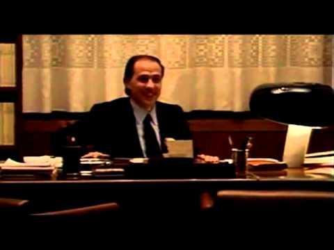 Rai censura il trailer di Silvio Forever