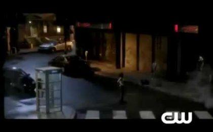 Smallville 9, in chiaro da oggi su Italia 1
