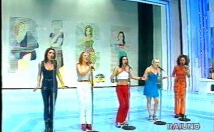 Sanremo 2012, Victoria Beckham duetta con Morandi?