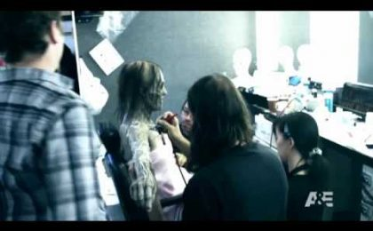 Bag of Bones, i primi due video promozionali della miniserie kinghiana