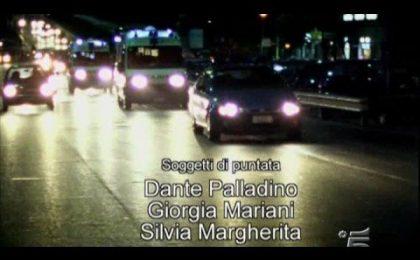 Crimini Bianchi trasferito su Italia1