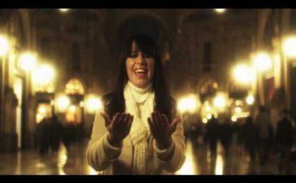 Amici: A Natale Puoi, il nuovo video di Roberta Bonanno