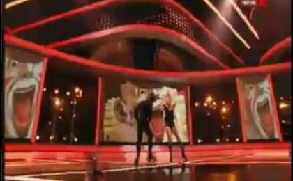 Britney Spears, fiasco a XFactor Uk, festa a New York
