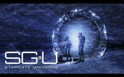 AXN Sci-Fi, Stargate Day per il via di Stargate Universe 2