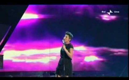 Sanremo 2010, le pagelle dei Big