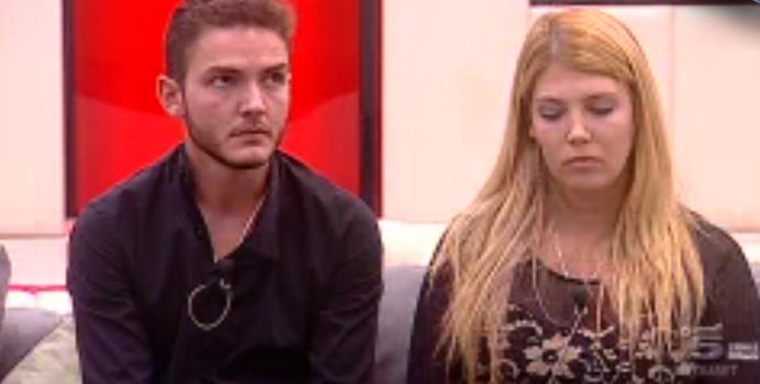 Arianna e Marco alla prova dei segreti