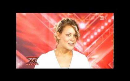 X Factor 4, i concorrenti: Sofia Buconi