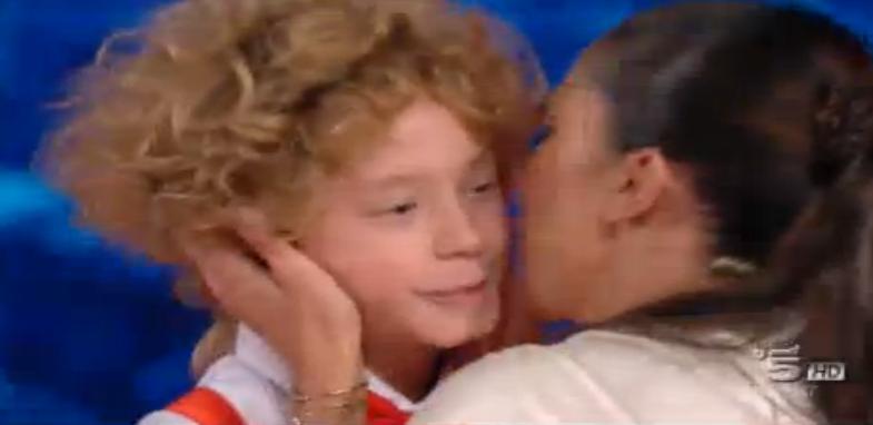 Belen bacia Kevin