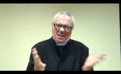 Da Don Panariello un appello a Celentano: 'Ora chiudiamo PostalMarket!' (video)