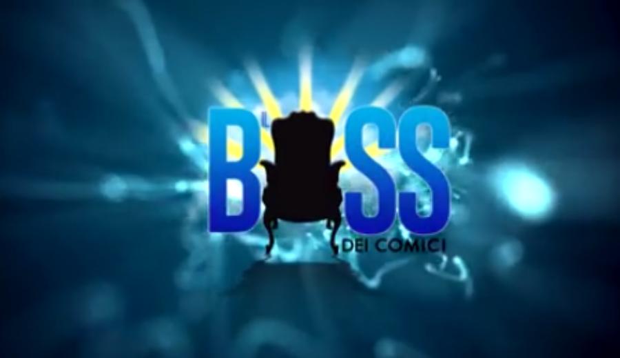 Il Boss dei Comici su La7 dal 18 ottobre 2015: Made in Sud fa pubblicità allo show su Facebook