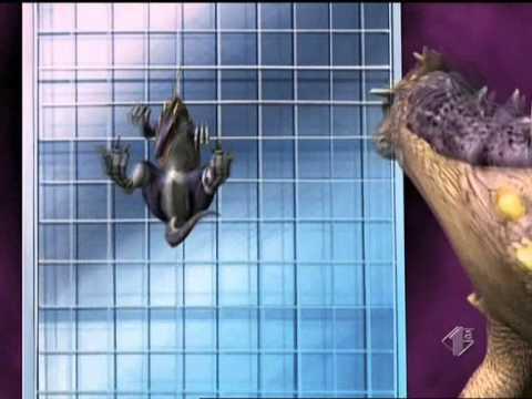 Dinosaur King: la nuova serie tv animata della domenica mattina di Italia1