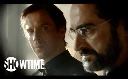 Homeland, gli spoiler per la seconda stagione [VIDEO]