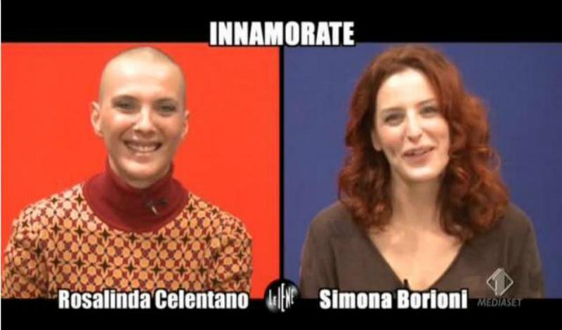 Le Iene, matrimonio in diretta per Rosalinda Celentano e Simona Borioni [VIDEO]