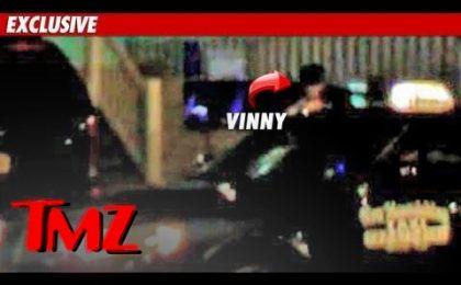 Jersey Shore 5, confermato l'addio di Vinny Guadagnino: 'Sono stressato, lascio'