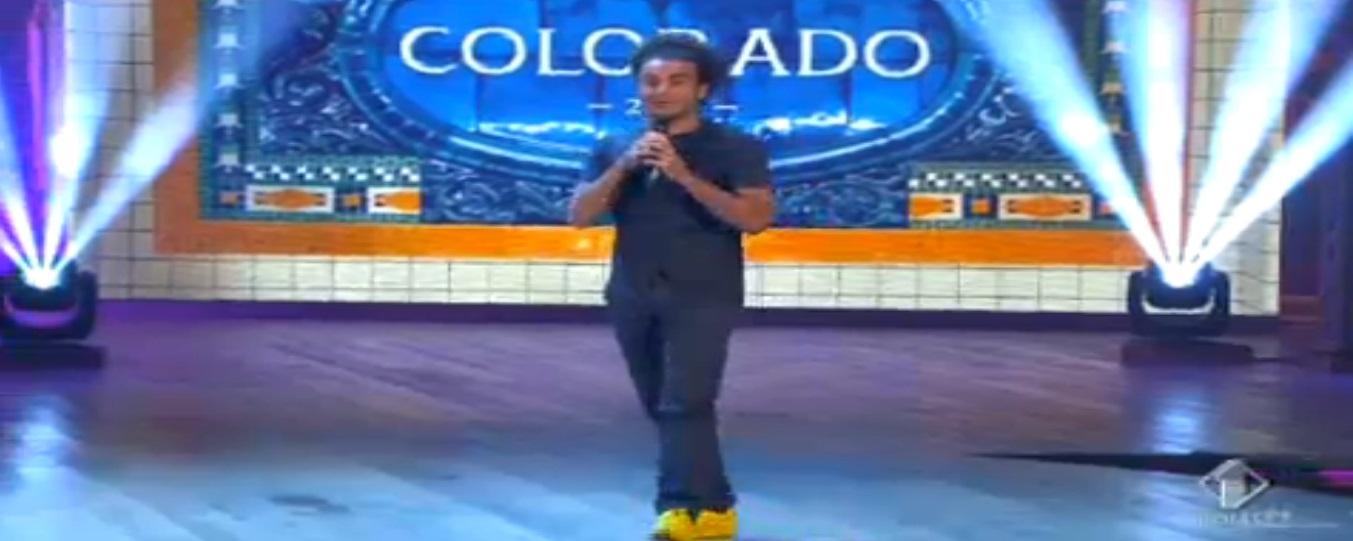 Colorado 2015 prima puntata baz