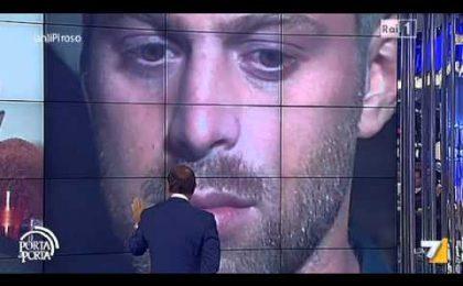 Sentenza Perugia, Gabriele Paolini imperversa: dopo la CNN spunta da Vespa e dalla d'Urso