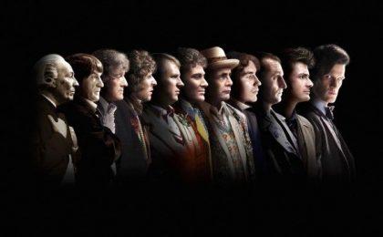 Serie tv fantascienza anni '80: le più belle da non perdere