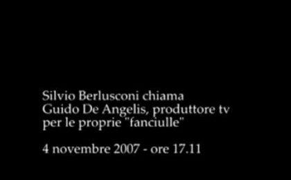 Giovedì speciale Matrix sulle intercettazioni, ospite Berlusconi