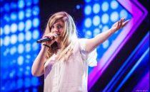Eleonora Anania a X Factor 9 [SCHEDA]