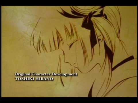 Vampire Princess Miyu, in prima tv su Man-Ga