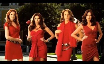 Desperate Housewives, l'ottava e ultima stagione da stasera su Foxlife