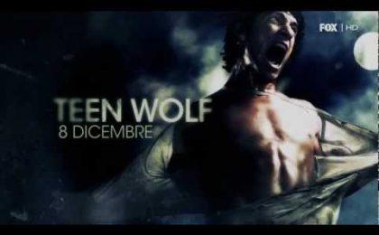 Teen Wolf, i lupi mannari al liceo debuttano stasera alle 21 su FOX HD