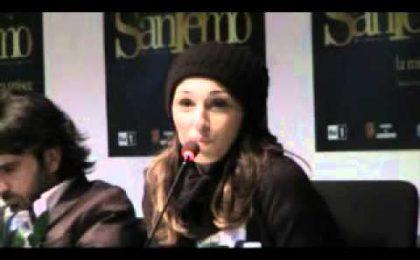 """Sanremo 2011, Anna Tatangelo: """"Dopo X Factor, penso solo alla musica"""""""