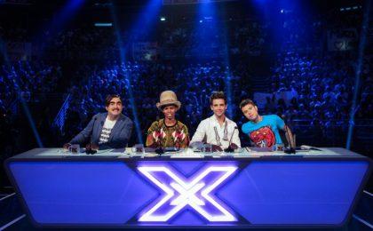 X Factor 9, i Live: le dichiarazioni dei giudici in conferenza stampa
