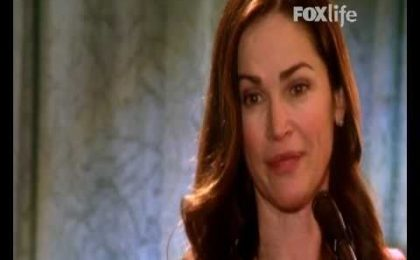 Army Wives, la quarta stagione in prima tv su Sky