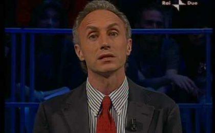 Annozero e il divorzio Lario-Berlusconi