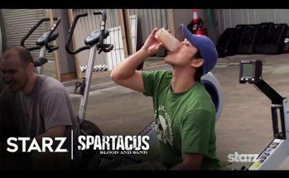Starz ordina il prequel di Spartacus: Blood and Sand