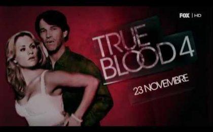 True Blood 4 al via stasera in esclusiva su Fox
